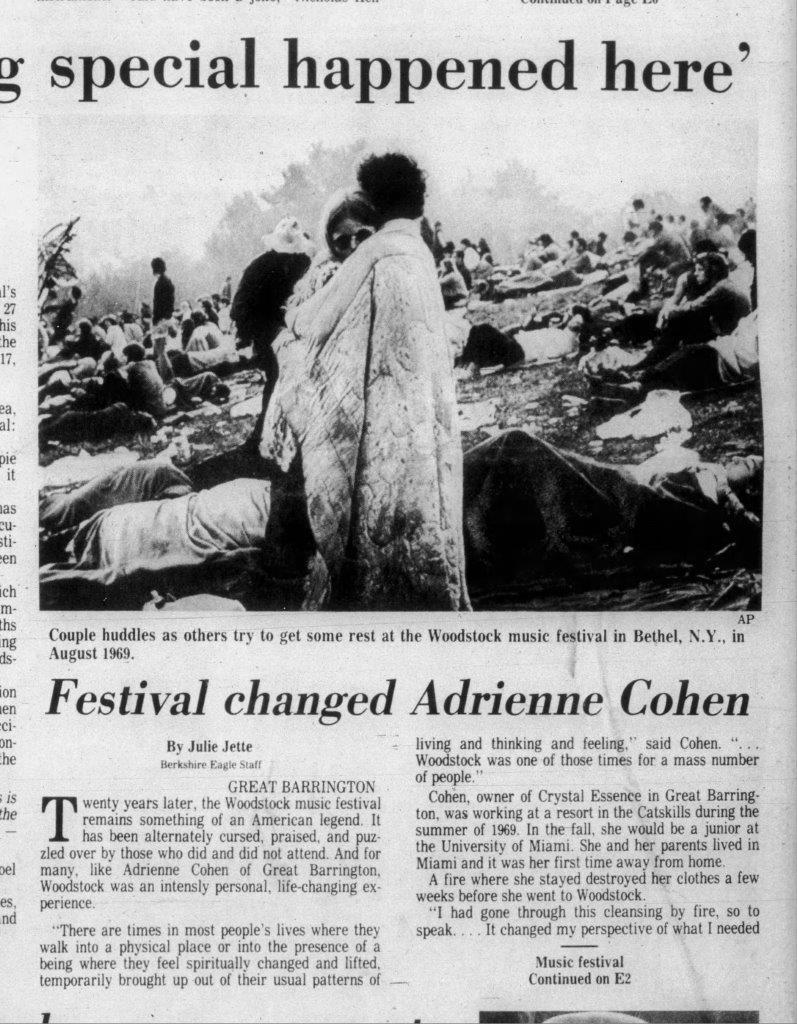 The Berkshire Eagle Sun Aug 6 1989